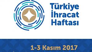 Türkiye İhracatçılar Meclisi İstanbul'da Toplanıyor
