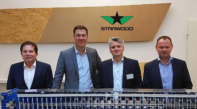 Starwood Yeni Yatırıma Giriyor