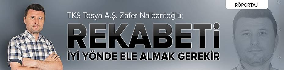 TKS Tosya A.Ş. Zafer Nalbantoğlu Röportajı