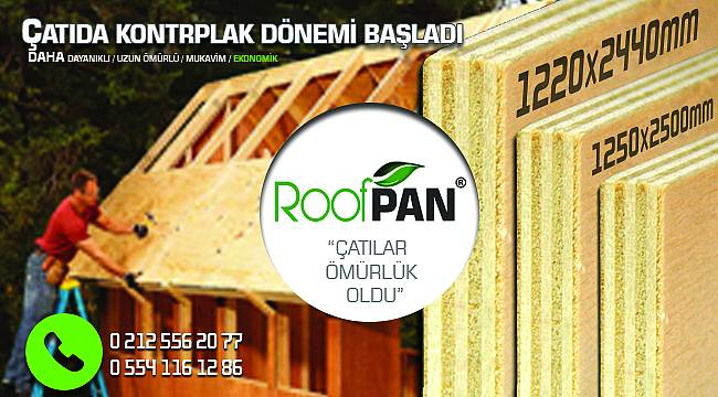 ROOFPAN -