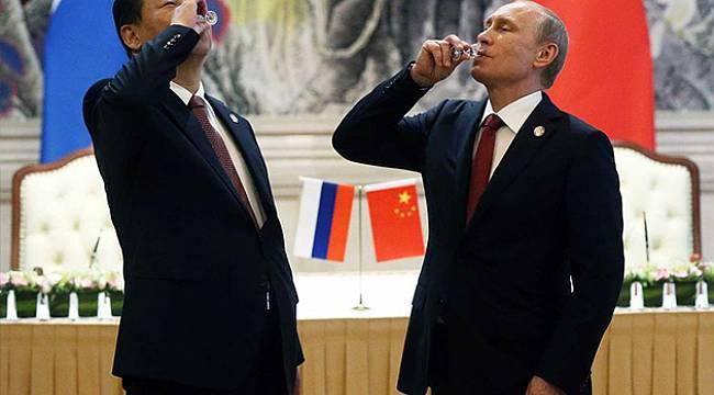 PLANI TUTTU: RUSYA'YA YATIRIM YAĞIYOR