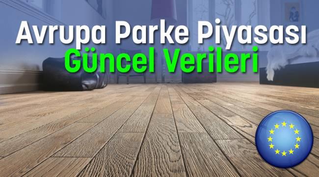 Avrupa Parke Piyasası Güncel Verileri