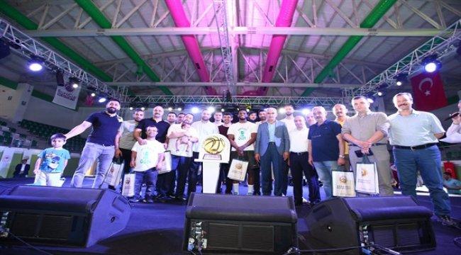 TORSEB Etkinlikleri Murat Kekilli Konseri ile Sona Erdi