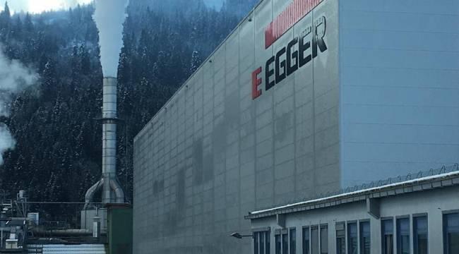EGGER Grubu ISO 38200 Sertifikası Aldı