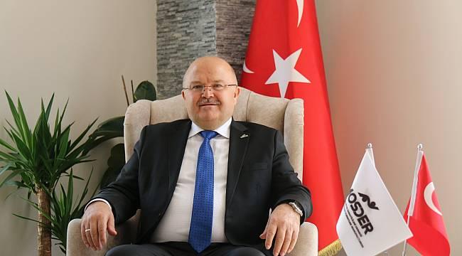 MOSDER Başkanı Mustafa Balcı'dan Cumhurbaşkanı'na çağrı: Atatürk Havalimanı'na talibiz!