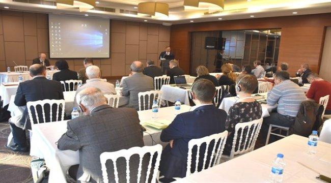 REUFIS 2019 Yılı Toplantısı Bursa da Yapıldı