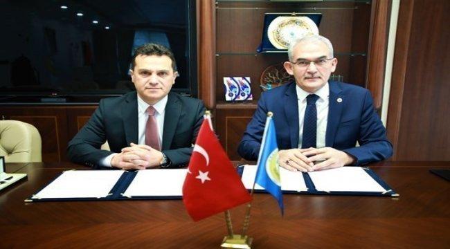 Genel Müdürlüğümüz ile Kastamonu Üniversitesi Arasında İşbirliği Protokolü İmzalandı