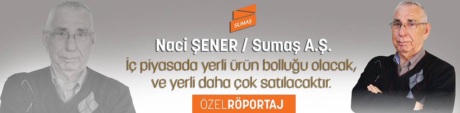 NACİ ŞENER Önemli Mesajlar Verdi...