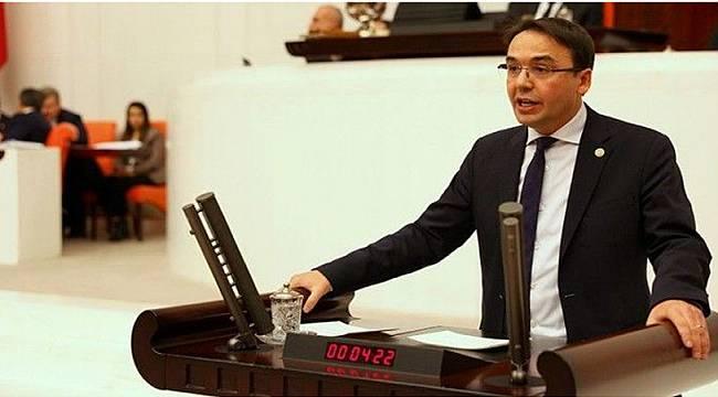 Ahşap'ta KDV'nin %8'e çekilmesi için Kanun Teklifi