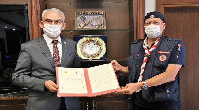 Orman Genel Müdürlüğü ve Türkiye İzcilik Federasyonu İle İş Birliği Protokolü
