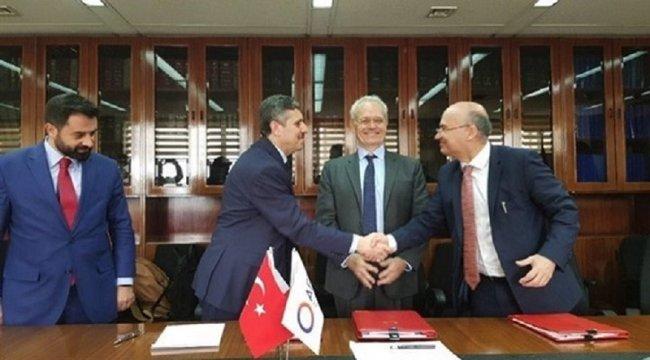 AFD, ONF ve OGM'den Üçlü İşbirliği Programı