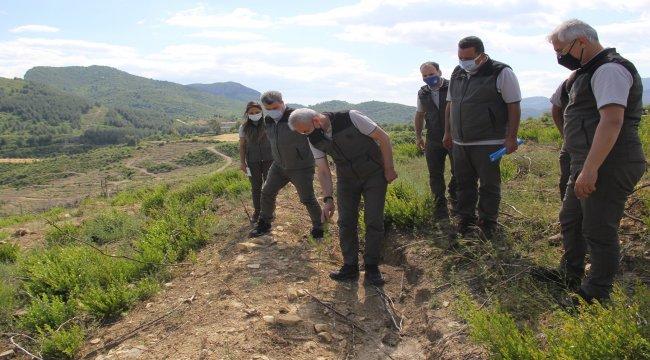 Orman Genel Müdürümüz Sayın Bekir Karacabey Adana'da