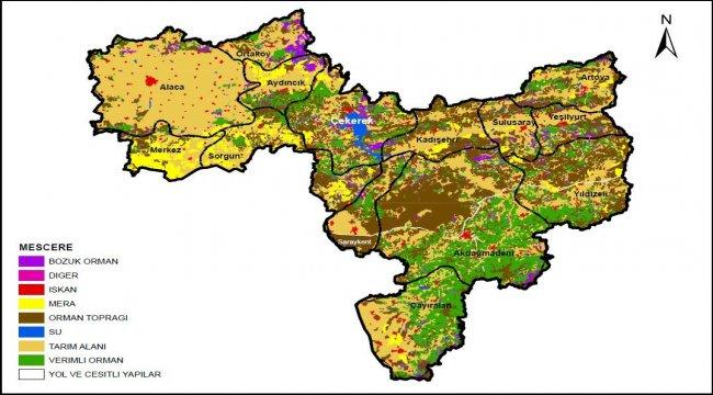 Bolaman ve Çekerek Nehri Havzası Projelerine 135 Milyon Dolarlık Kaynak